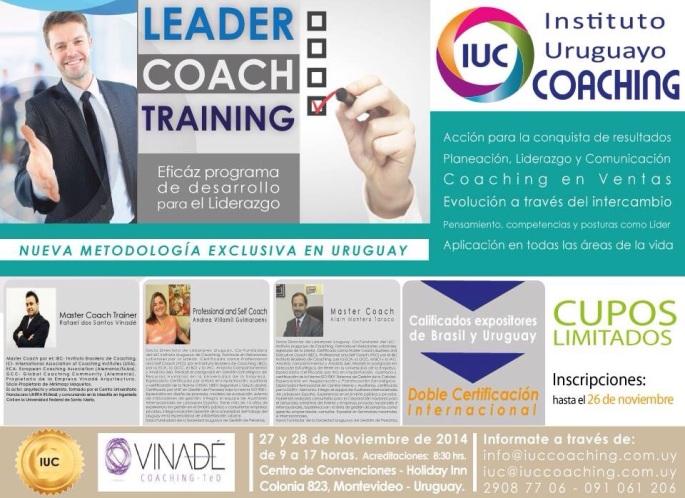 Flyer IUC